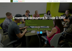 Codetonpc, formation informatique